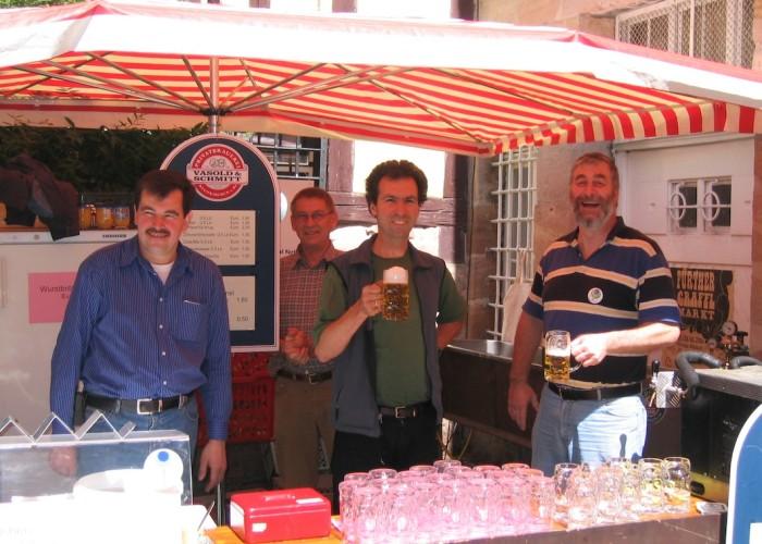 Grafflmarkt 2004
