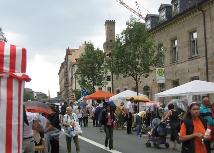 Grafflmarkt 2007