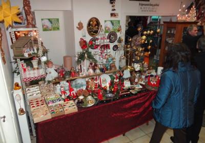 Fürther Altstadtweihnacht: Der Glanz der Stände lockt die Besucher!