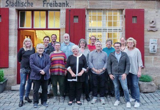 Neuer Vorstand Altstadtverein