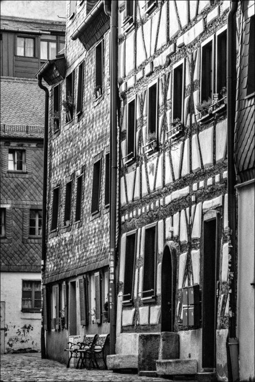 Fürther Altstadt
