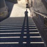 Lange Schatten (U‑Bahn, Stadthalle)
