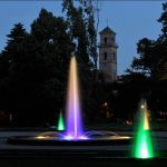 Sommernachtstraum im Stadtpark