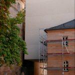 Fenster-Nische